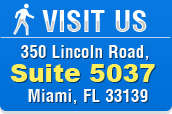 350 Lincoln Road, Suite 5037, Miami Fl 33139